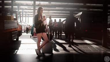 ...vampire in transit...