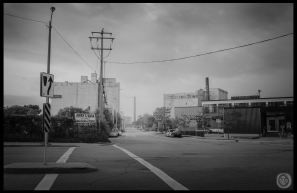 .…the last of us… part VII, the industrial site, Milwaukee