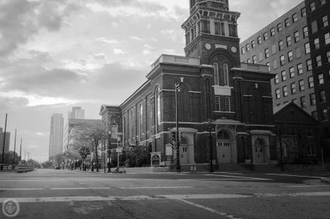 .the last of us… part IX, Milwaukee, Old St Mary...